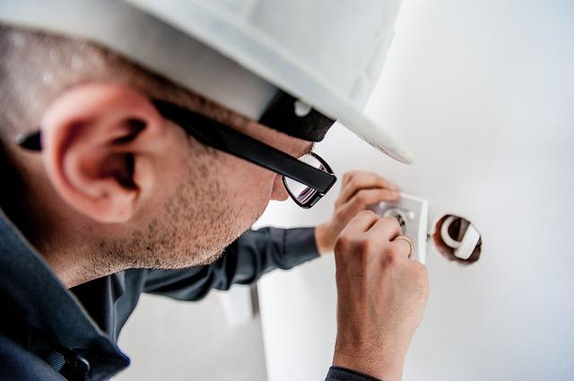 Tous les services de réparation et de dépannage électrique