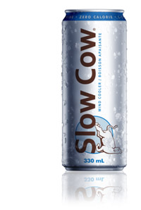 Avez-vous déjà consommé la boisson Slow Cow ?
