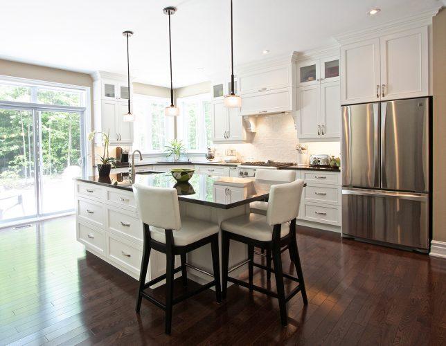 Quels meubles choisir pour une rénovation cuisine ?