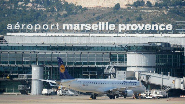 L'aéroport de Marseille vit une petite révolution