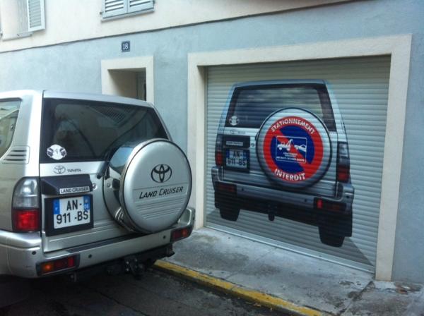 Acheter une porte de garage personnalisée : quelques conseils pour faire le bon choix