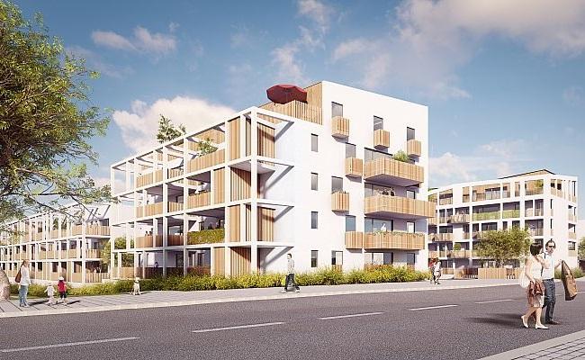 programme immobilier neuf Rezé