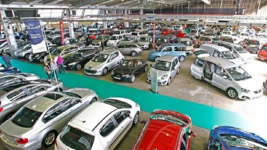 Le marché du véhicule d'occasion est en pleine ébullition en France