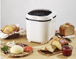 Les différentes gammes de machines à pain