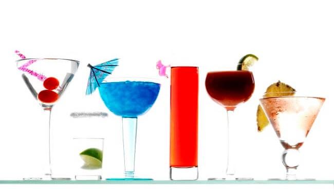 5 astuces pour préparer de bons cocktails