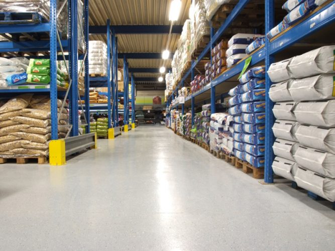 Comment optimiser la chaîne logistique d'une entreprise?