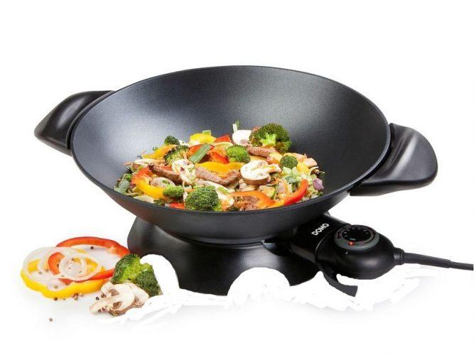 Comment cuisiner les légumes avec un wok