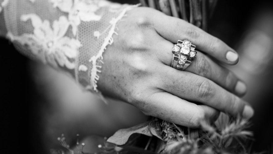 Les erreurs de bijoux à éviter lors de son mariage
