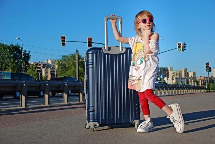 Quel bagage pour quel voyage?