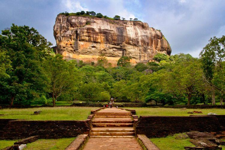 Quelques façons d'optimiser la visite du territoire sri-lankais