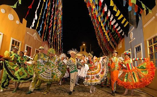 Le Brésil, une destination culturelle pleine de ferveur