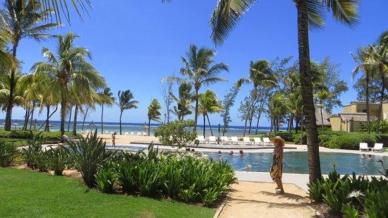 Lune de miel à l'île Maurice : top 3 des hôtels les plus romantiques