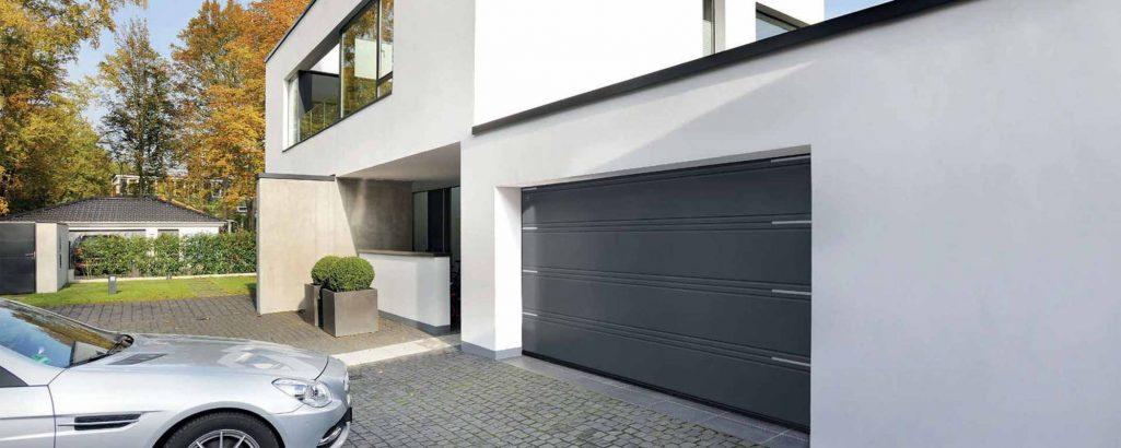 Comment choisir la bonne porte de garage?