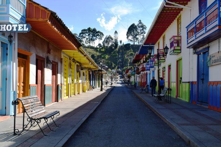 Circuit en Colombie : où aller ?
