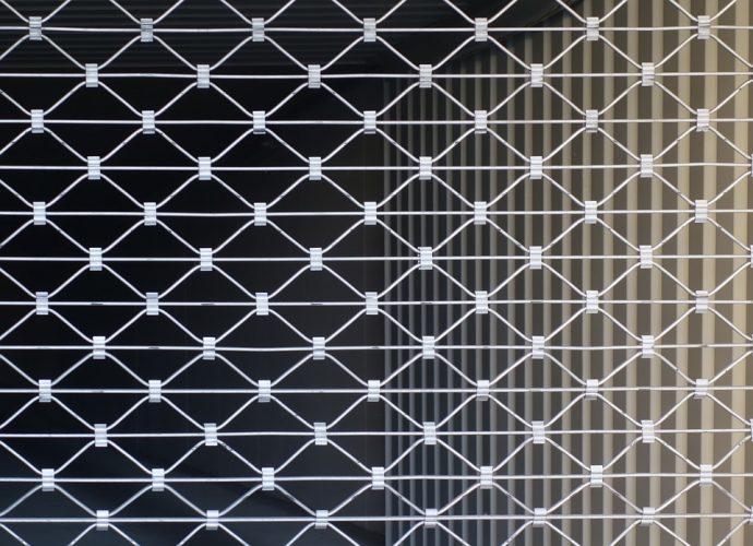 Dépannage de rideau métallique