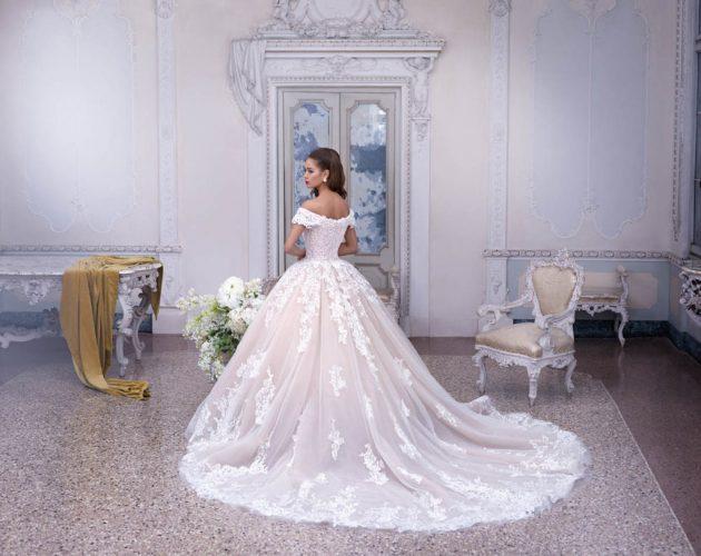 Robe mariée 2019: Ce qu'ils vous ont concocté!