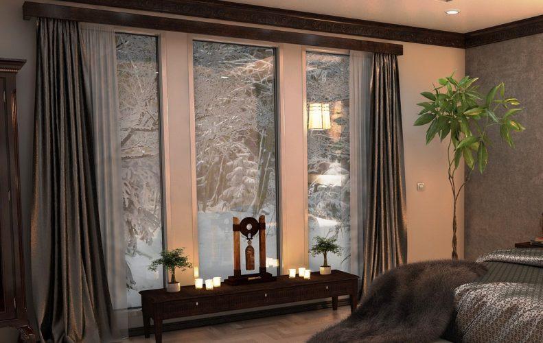 Quels stores ou toiles installer pour l'hiver canadien ?