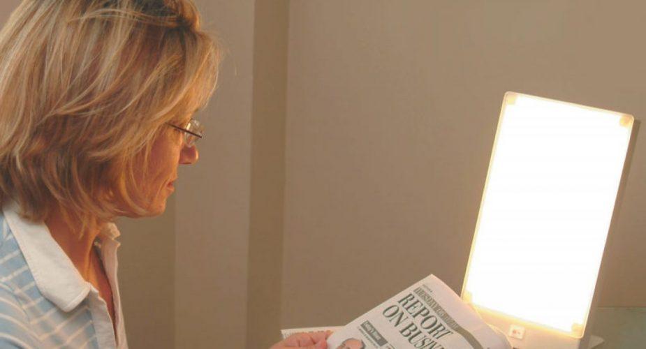Choisir sa lampe de luminothérapie: Critères à considérer