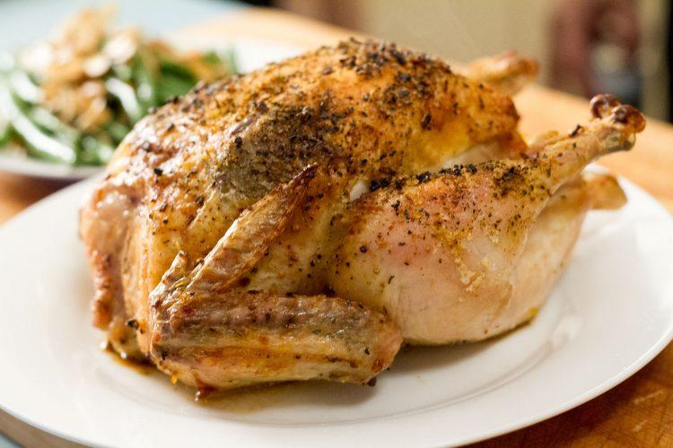 LaProvincia, le meilleur du poulet roumain