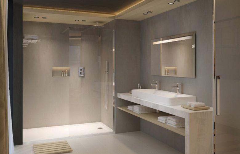 Comment bien aménager sa salle de bain?