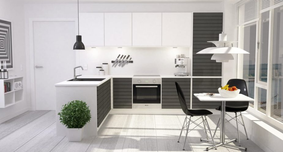 4 étapes pour créer et aménager la cuisine parfaite
