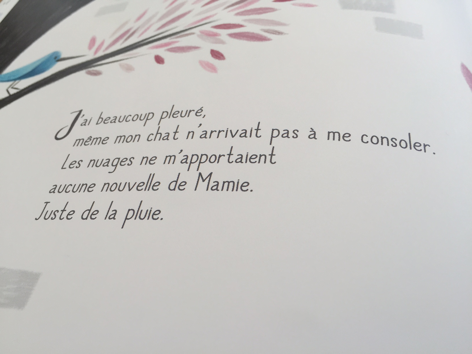 citation grand mère
