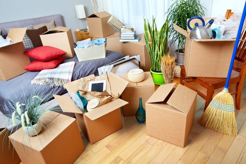 déménagement a rabat