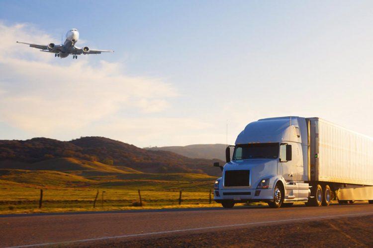 transport sous température dirigée des produits