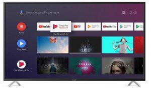 Choisir la meilleure tv 4k