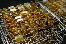 L'or explore les prix