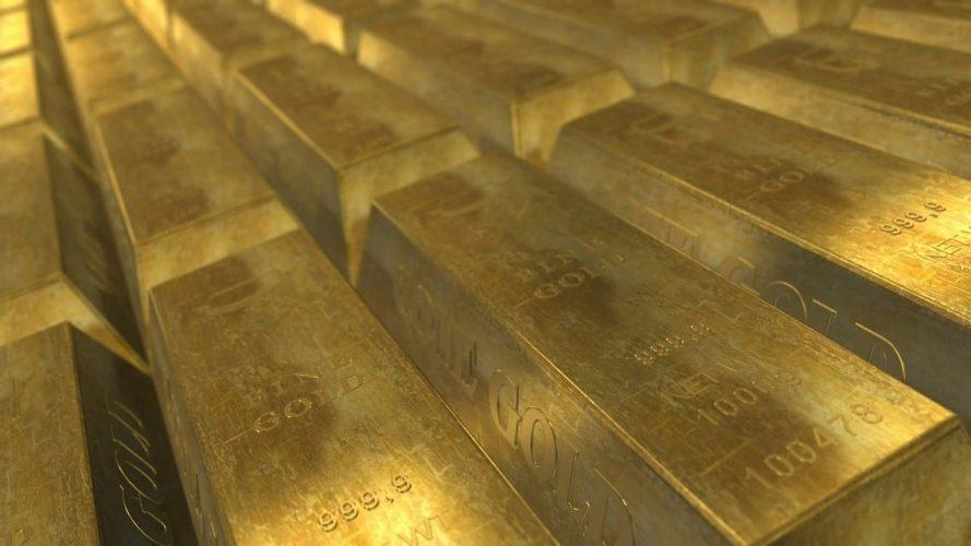 L'or, facteur d'équilibre